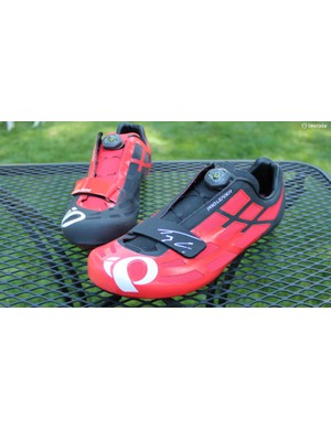 The Tejay van Garderen PRO Leader II shoes go on sale on Friday