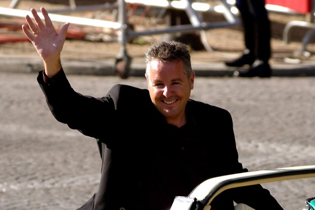Stephen Roche will ride in the Yorkshire Festival of Cycling