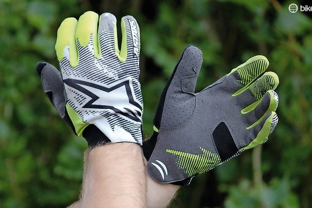 Alpinestars Aero gloves