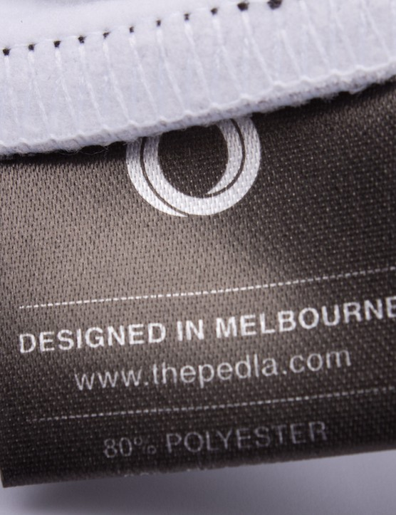 Everything from the Pedla is designed in Melbourne, Australia