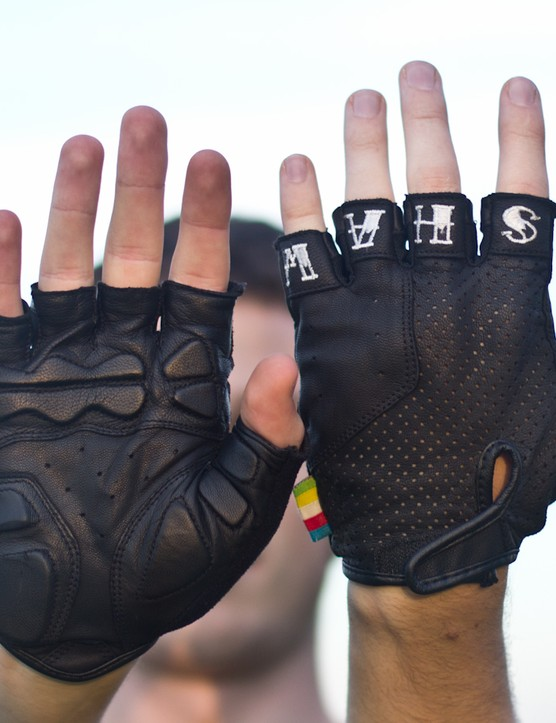 4Shaw's Hellbents are seriously comfortable leather gloves