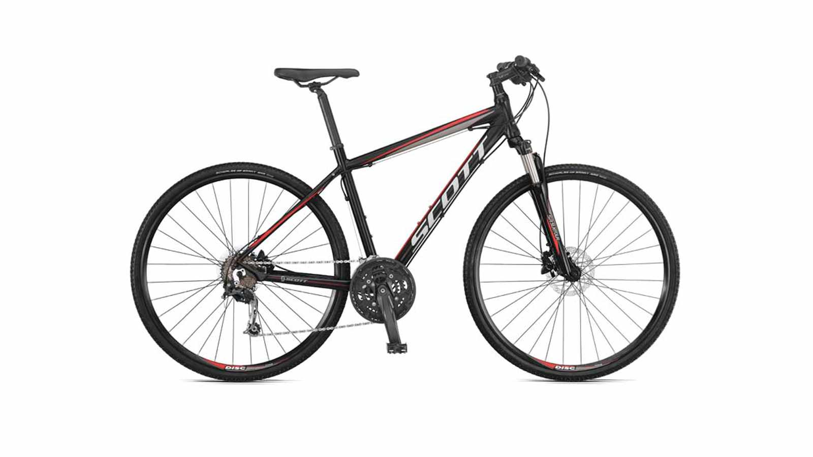 Bicycle manufactures Scott and Trek have recalled 2011 through 2013 model year bikes equipped with SR Suntour suspension forks. Fork affected by this recall can break, posing a crash hazard to the rider