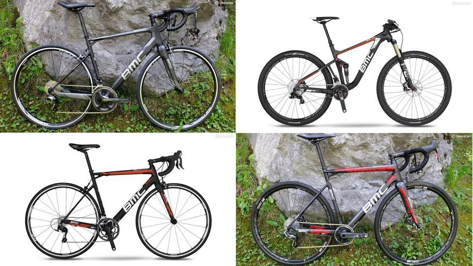 004703025a3 BMC launches value bikes with SLR03, Speedfox line and more - BikeRadar
