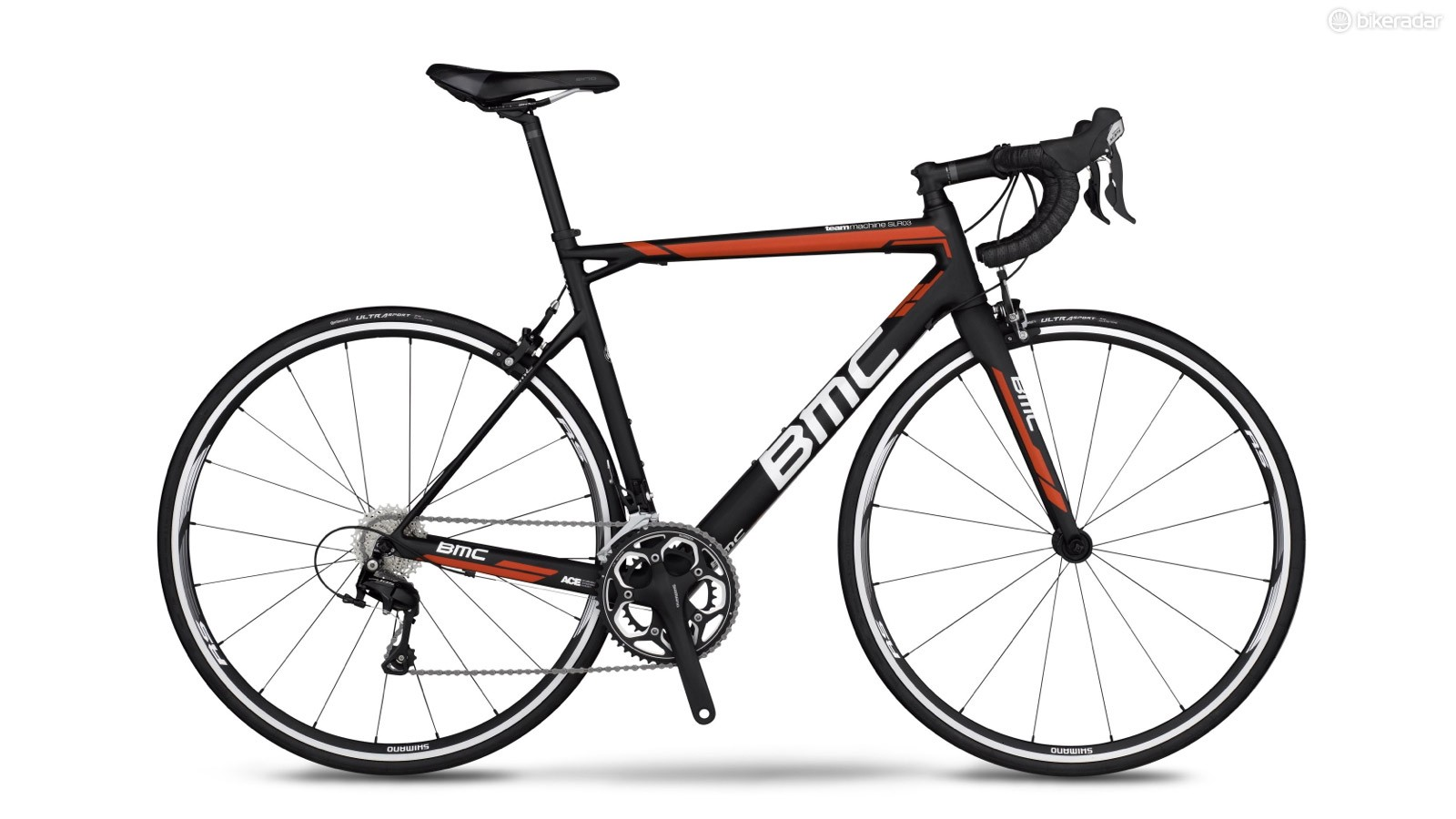 With the Teammachine SLR01 and SLR02 having already created a buzz, BMC is bringing the pricepoint down with the SLR03