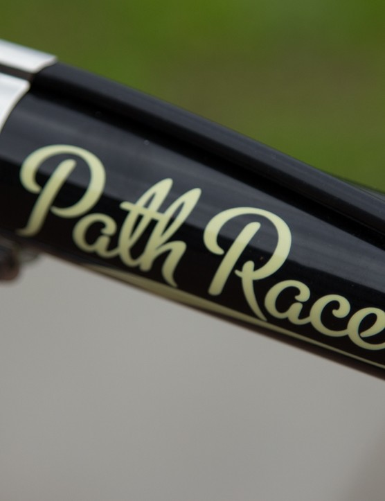 A piece of Victorian cycling history – the Path Racer is back