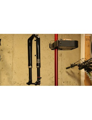 We'll be putting RockShox RS-1 fork through the paces this summer to bring you a long-term review