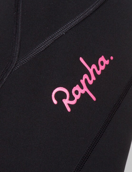 Simple styling means the Rapha Classic bibs will match most of your cycling wardrobe