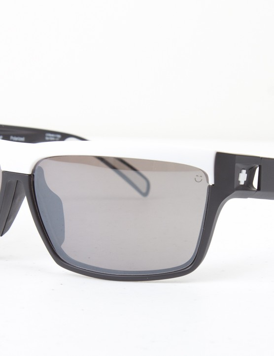 The Spy Cutters walk the line between performance and casual sunglasses