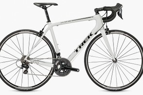 The Trek Émonda S 5 is a Shimano 105 bike