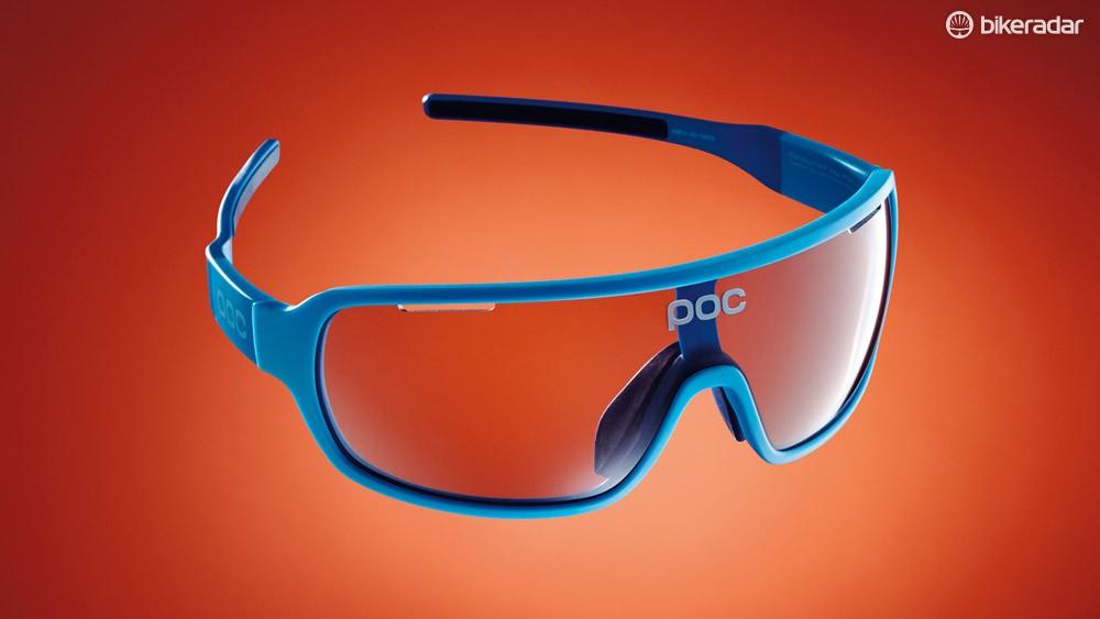 POC Do Blade riding glasses