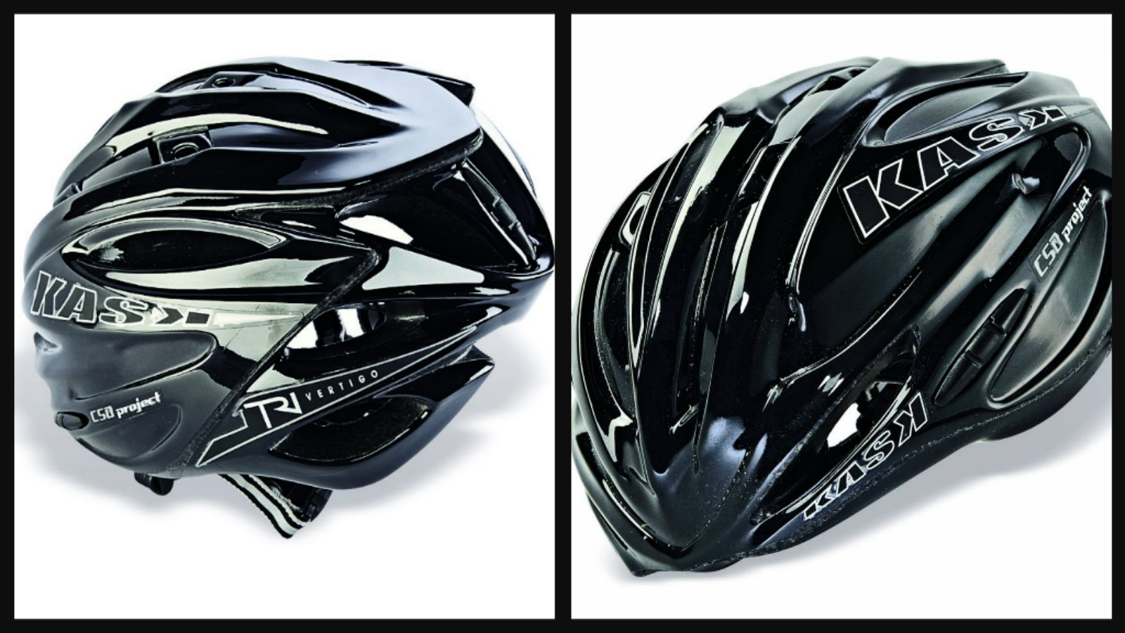 Kask is offering an amnesty on helmets