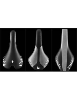 fi'zi:k has unveiled three new saddles