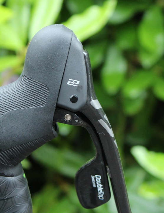 SRAM Red 22 is the lightest production group out there