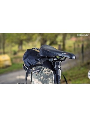 The tough, all-rigid Rooster is ideal for long expeditions