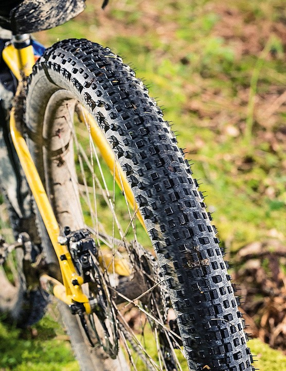 29+ bikes aim to offer fat bikes' 'float' in a less cumbersome package