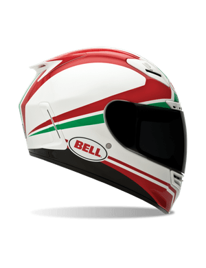 The Bell Star is a motorcycle helmet. Bell engineers have been able to share lessons learned in moto with cycling