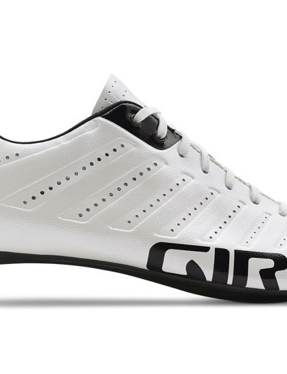 While there are a few shoes lighter than the Empire SLX, such as the Rocket7 Superlite and the Bont Zero+, there aren't many