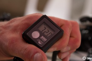 Digital gauges are available for greater precision, something that's more important with mountain bike tyres or suspension