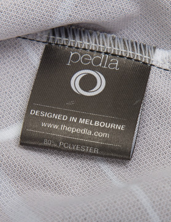 All of Pedla's garments are designed in Melbourne