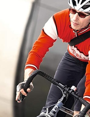 Use your ride to work as a chance to build fitness
