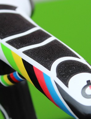 The Prologo CPC material consists of tiny silicone tubes