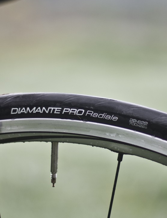 22c tyres are a questionable choice