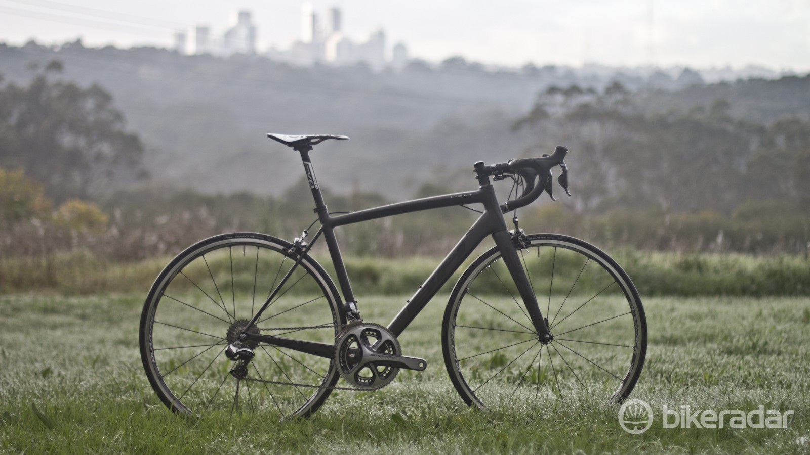 The BH Ultralight is appropriately named