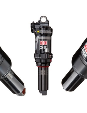 RockShox is now offering a select few, specific, Specialized and Trek rear shocks aftermarket