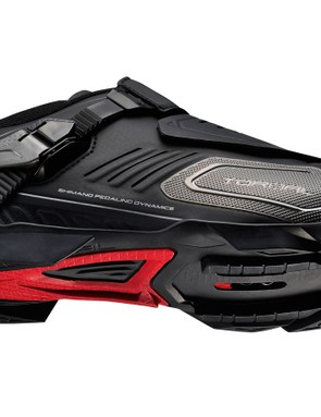 The M200 enduro shoe