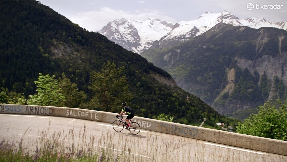 BikeRadar and Oakley have been filming the three most iconic Tour climbs as voted by you