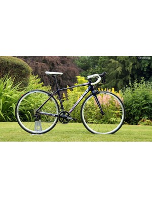 The Liv Avail 1 is the top-end aluminium women-specific endurance road bike from Giant for 2015