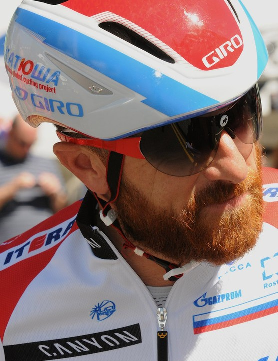 In related news, Specialized recently tested beards in the wind tunnel and found they do not generate significant drag