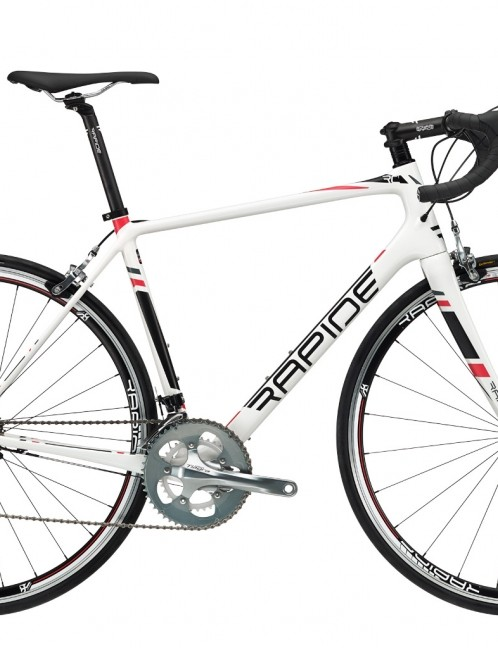 Rapide RC1 - £1,199.99