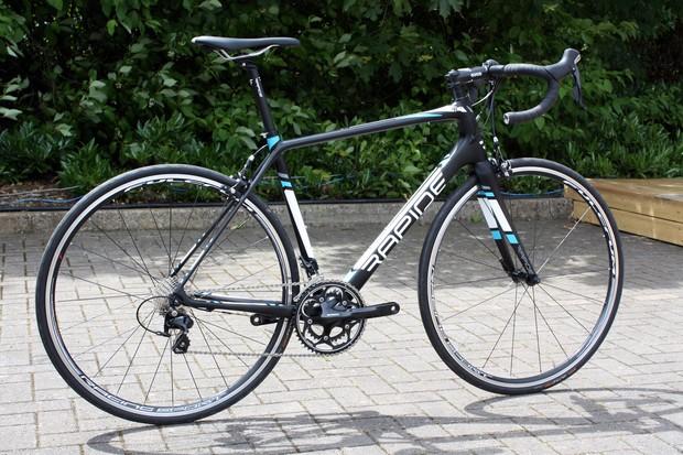 Rapide RC2 - £1,449.99