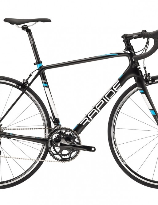 Rapide RC2 - £1,449.99