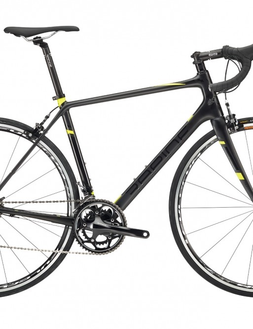 Rapide RC3 - £1,799.99
