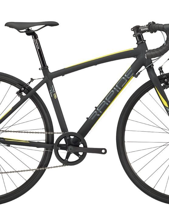 Rapide RL26 - £399.99