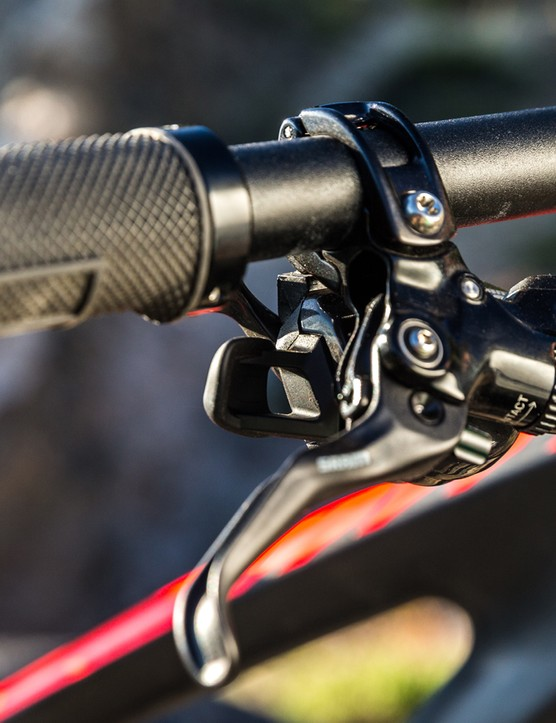 New Guide brakes from SRAM offer more consistent stopping power and feel great on the trail