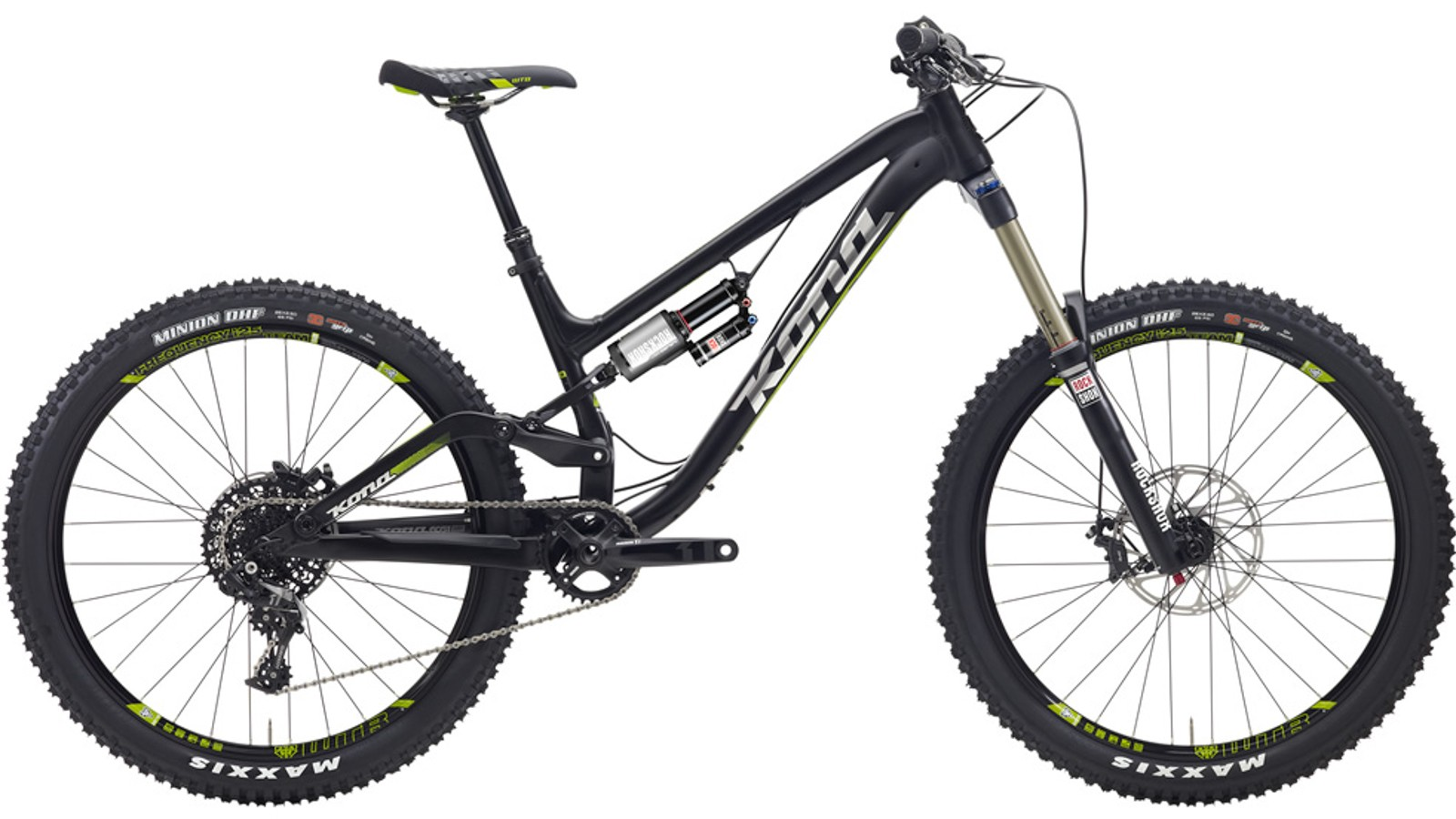 The new Process 167 proves that the 26in wheel isn't dead yet. With 167mm of rear wheel travel, this bike is made for abusive riding