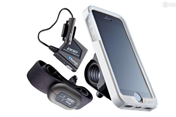 BBB Patron iPhone 5 Kit