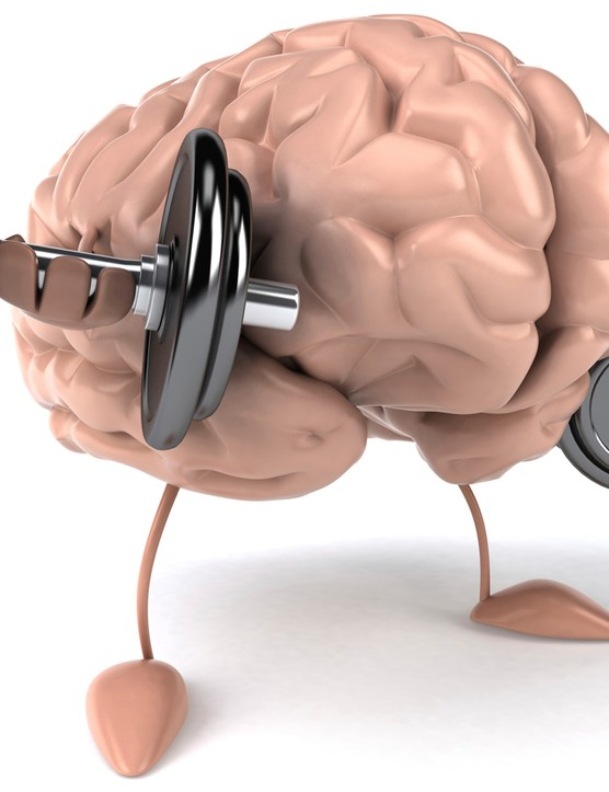 Strengthening your mind is a crucial part of training and success