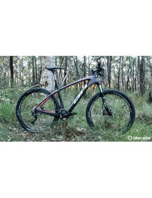 06a26844b Bh Ultimate Rc 27 5 Xt Bikeradar. Bh Bikes Asia