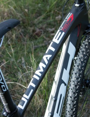 The BH Ultimate RC is the cheaper sibling of the pro-level Ultimate 27.5in and 29in series