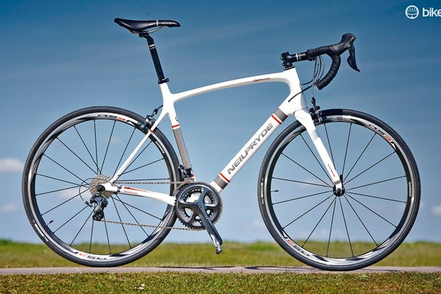 Yet another contender if you're looking for a comfort-orientated road bike