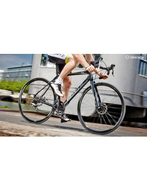 The Dorset is ideal for all-weather commuting