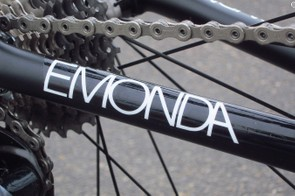 Trek's Madone, Domane, and now Emonda bike names are all anagrams of each other. Surely this calls into question what the company will do next…
