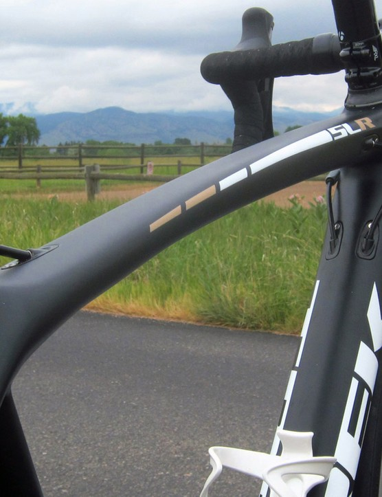 Whereas the Trek Madone is built with aerodynamics in mind, the new Emonda focuses only on stiffness and weight