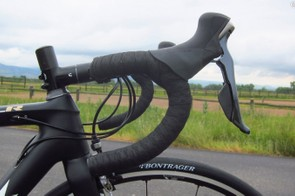 Bontrager's 'VR' bar has long been one of our favourites