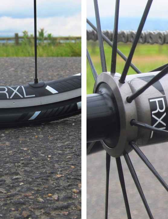 From previous experience, the Bontrager RXL TL tubeless aluminium clincher wheelset should be an outstanding partner for all-around riding with excellent stiffness and a good ride quality