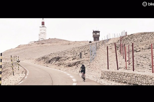 Ventoux: The Witches' Cauldron